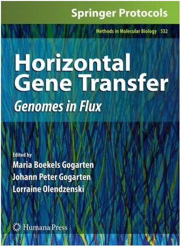Genomes in                 Flux